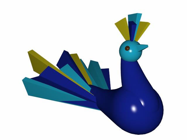 pauw in 3D