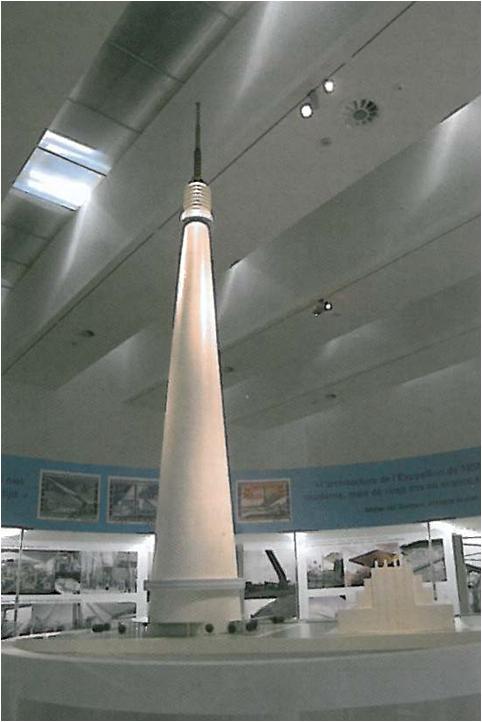toren Gustave Magnel
